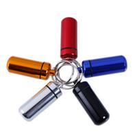Aluminum Key Chain