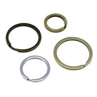 Iron Key Split Ring