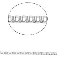 Iron Box Chain