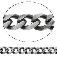 Aluminum Curb Chain