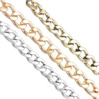 Iron Curb Chain