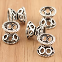 Thailand Sterling Silver Bead Caps