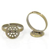 Brass Sieve Ring Base