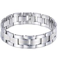 Tungsten Steel Bracelet