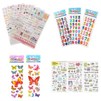 Fancy Sticker & Stamp