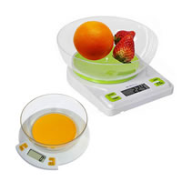 Digital Bowl Scale