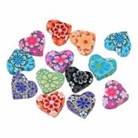 Polymer Clay Jewelry Beads