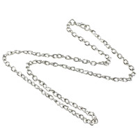 Iron Necklace Chain