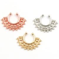 Zinc Alloy Nose Piercing Jewelry
