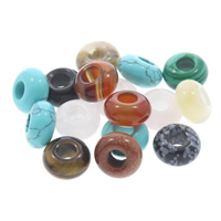 European Gemstone Beads