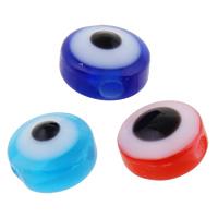 Evil Eye Resin Beads