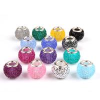 European Resin Beads