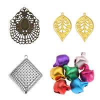Iron Jewelry Pendants