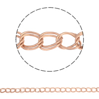 Iron Double Link Chain