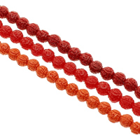 Synthetic Coral Beads