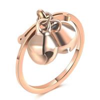 Titanium Steel Finger Ring