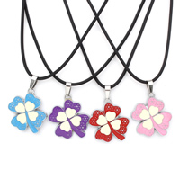 Clover Jewelry Necklace