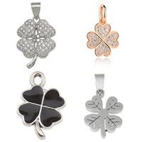 Clover Jewelry Pendant