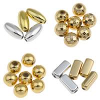 Plating Acrylic Beads