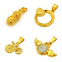 Brass Jewelry Pendants