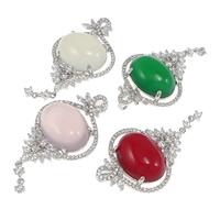Marble Pendants