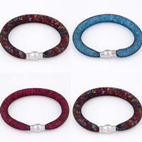 Mesh Tube Bracelet